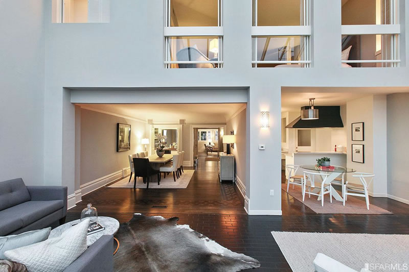 Rent Versus Buy For A $7M Pacific Heights House