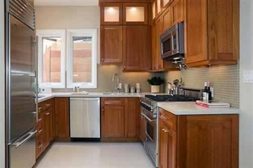 4148 23rd Street Kitchen