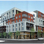 Refined Designs And Moniker For 330-Unit Oakland Development