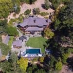 Over Asking but No Gain for $9M Ross Estate