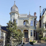 SF Mansion Newly Listed for a Million Dollar Loss