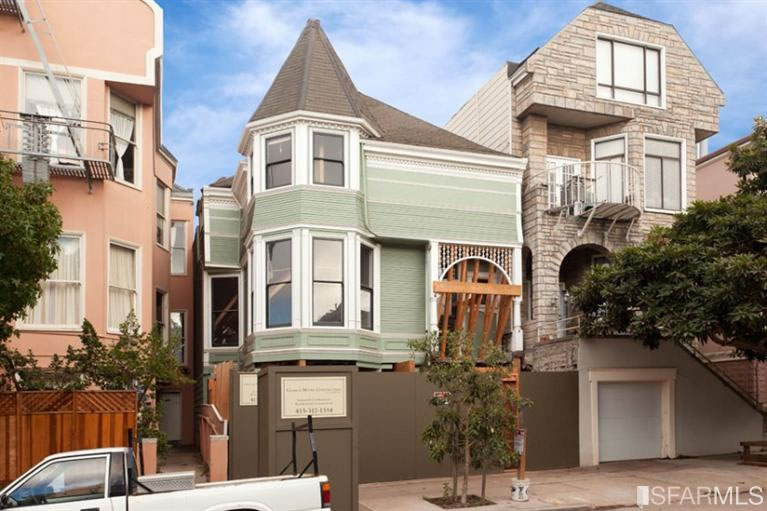 An Uptick in Listings, and Reductions, for Unfinished Flips