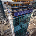 40-Story Rincon Hill Tower Rising Ahead Of Schedule