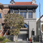 A Giant Elk and Entrepreneur Exit Noe Valley for Cow Hollow