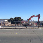'Out-Of-Scale' Lower Pac Heights Development Underway