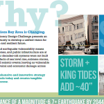 Planning For A Resilient And Sustainable Bay Area (That's At Risk)