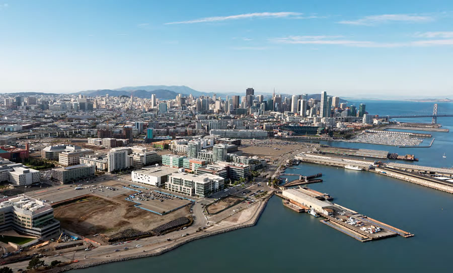 Warriors Arena Taller Than Mission Bay Plan Allowed