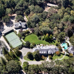 $8M Price Cut for That 5-Acre Woodside Manor