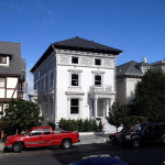 Modernized Pac Heights Mansion Fetches $21.8 Million