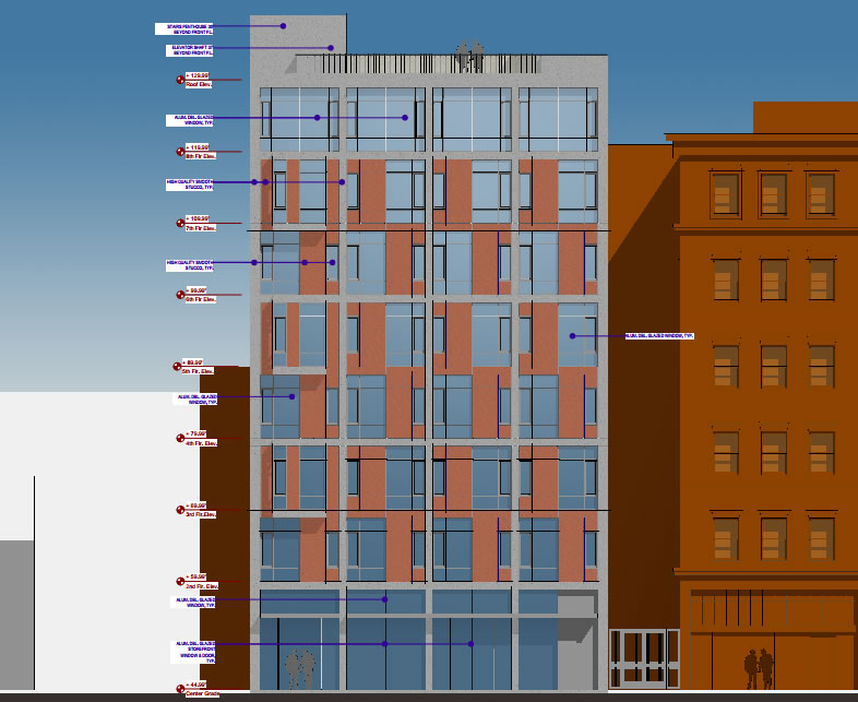 24 Franklin Proposal
