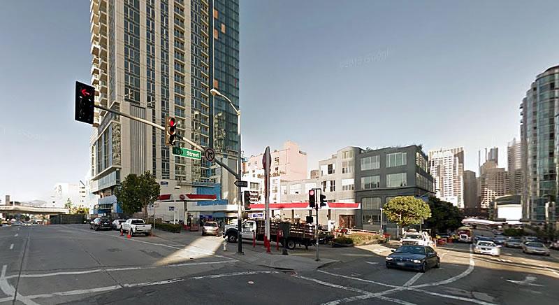 390 1st Street Site