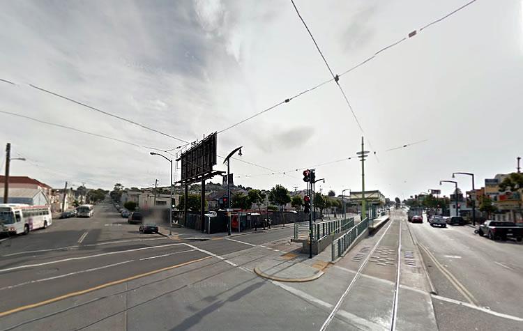 4101 Third Street Site