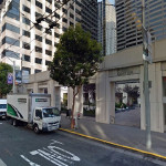 Salesforce Planning to Privatize Plaza for Childcare Center