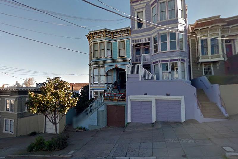 517-519 Sanchez Street