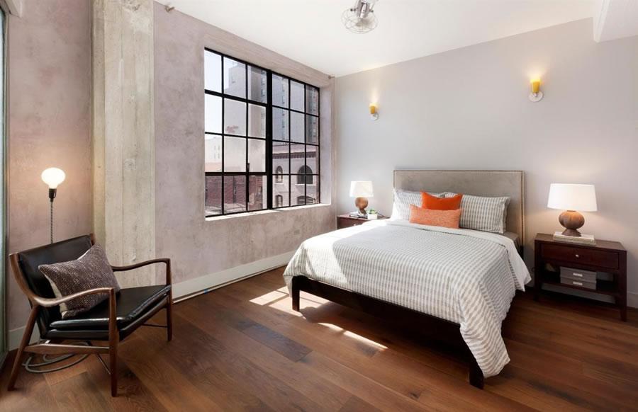 6 Mint Plaza 602A Bedroom