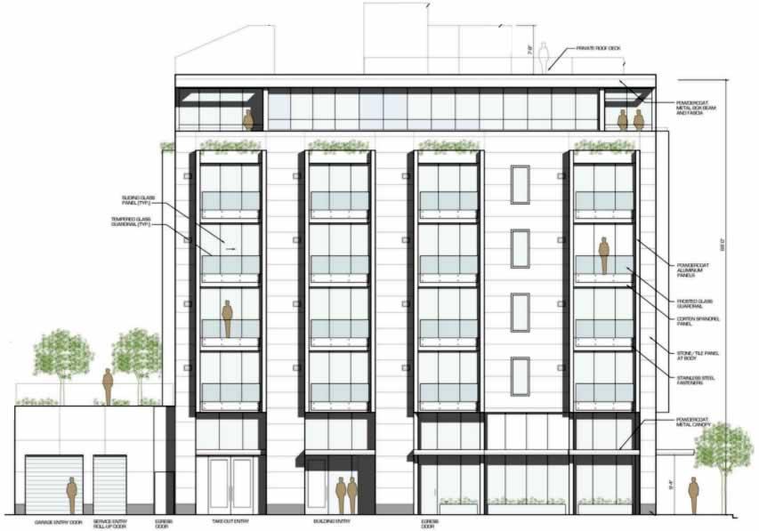 600 18th Street Design