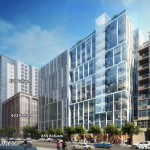 Folsom Street Rising and Newly Rendered
