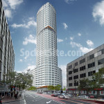 Refined Designs And Renderings For Prominent Mid-Market Tower