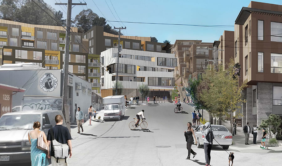 1395 22nd Street Refined Design