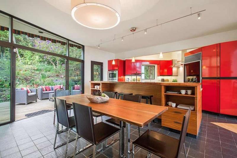 140 Laidley Kitchen