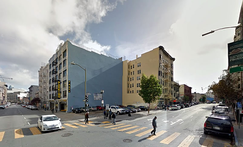 City Seeking Proposals to Activate Tenderloin Site