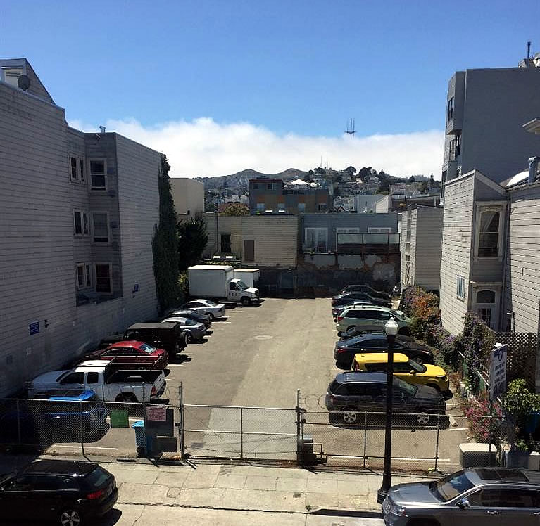 Less Parking, More Apartments and a Mission District Reality Check