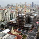 CPMC's Cathedral Hill Hospital Has Topped Out
