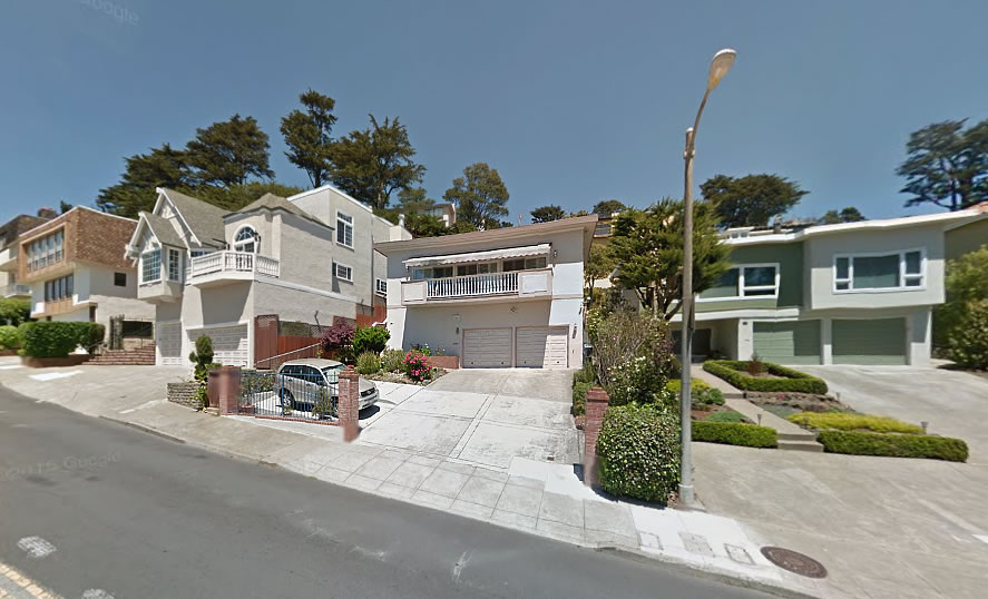 Willie Mays Had a Hard Time Buying a House in San Francisco