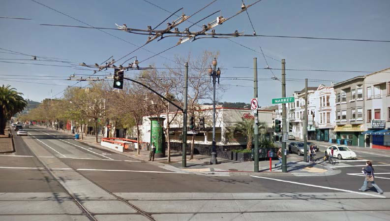 2100 Market Street Site 2016