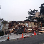 Emergency Demolition of a Newly Renovated $2.2M Home