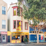 Roosevelt Tamale Parlor on the Market in the Mission