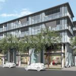 Progress for a Proposed 127-Unit Potrero Hill Development