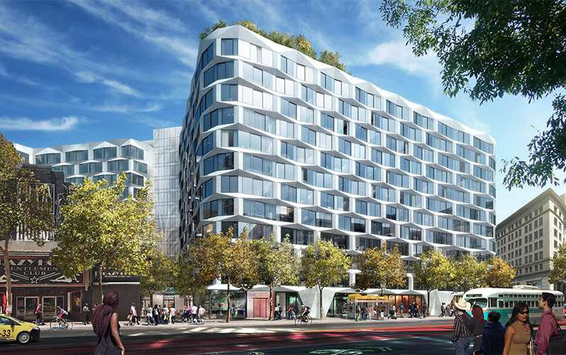 A Big Hearing for that Downsized Mid-Market Development
