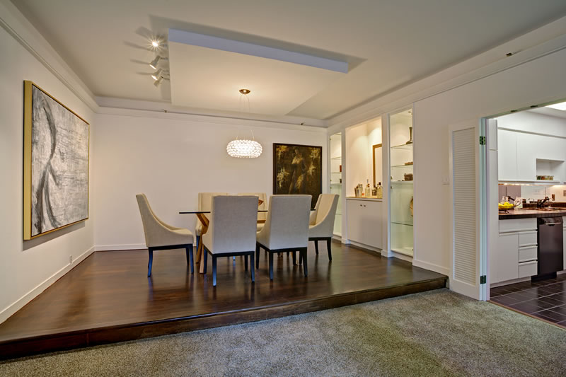 101 Lombard #812W Dining 2016