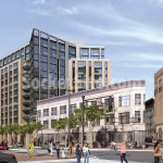 Refined Designs and Detour for a 13-Story Market Street Project