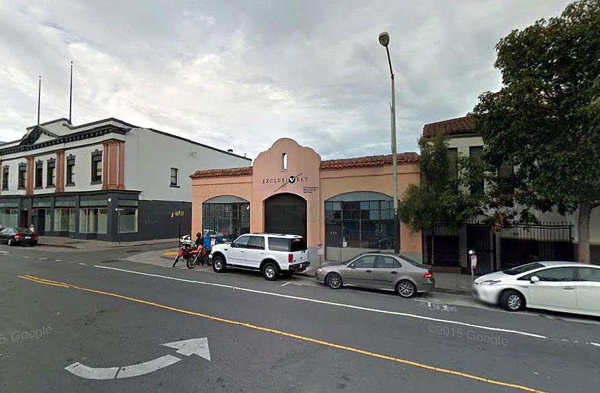 235 Valencia Street