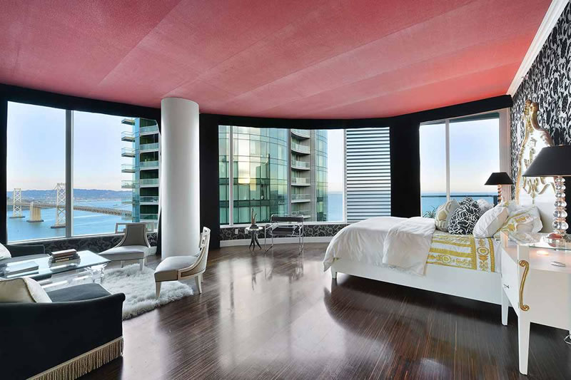 G's Penthouse Lair Delisted (Again)