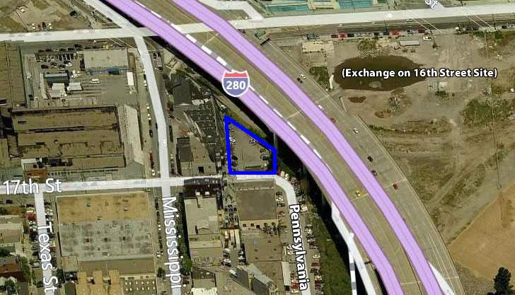 Exemption for 46-Unit Potrero Hill Development Secured