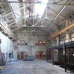 Rebirth of Geneva Car Barn Building Ready to Roll