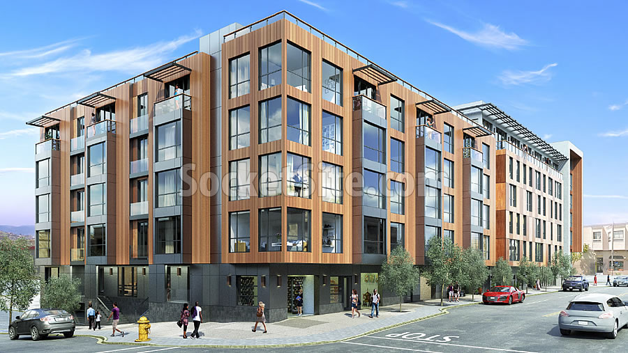 1515 South Van Ness Rendering 2016 - Shotwell