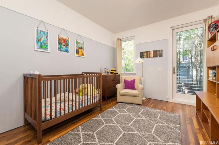 2130 24th Street #B Bedroom2