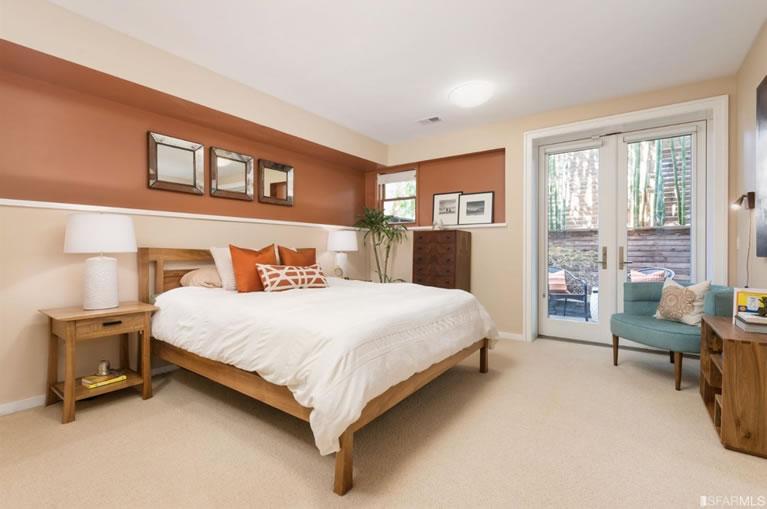 2130 24th Street #B Bedroom3