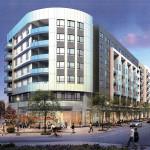 Plans for 225-Unit Auto Row Development Progress