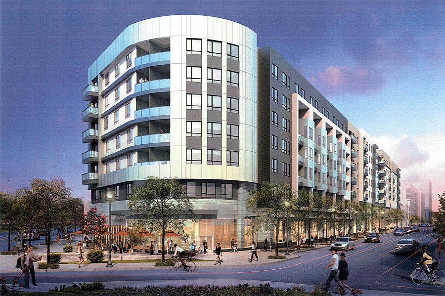 Appeal Challenges Development of Oakland's Auto Row