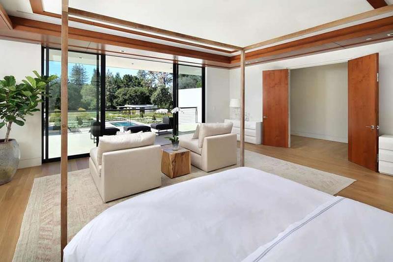 246 Atherton Avenue Bedroom