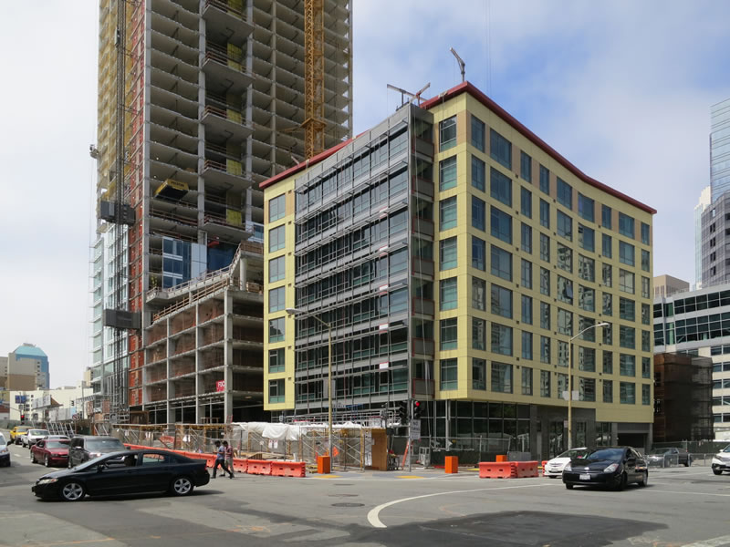 San Francisco's Other One Percent: Recipients of Affordable Housing