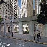 Privatization of Open Space for Salesforce Closer to Reality