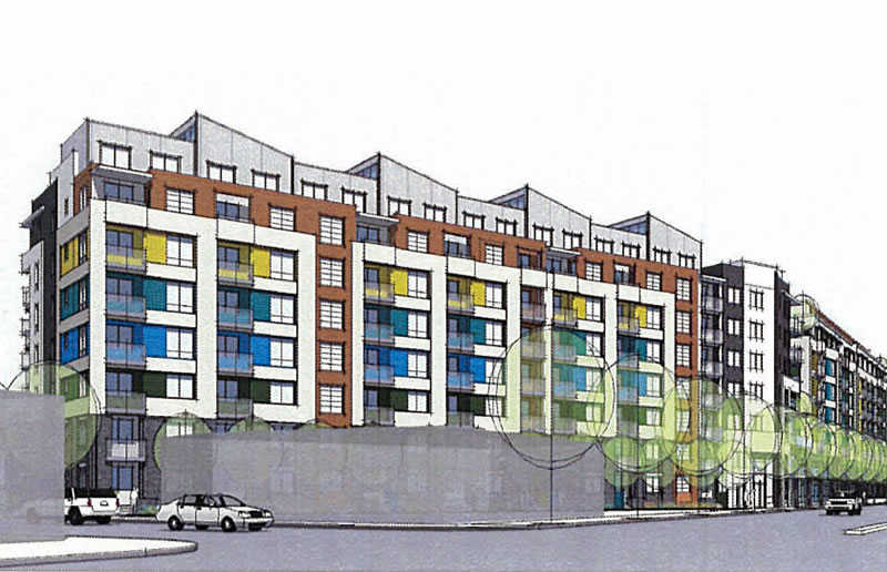 500 Kirkham Rendering - 7th and Union