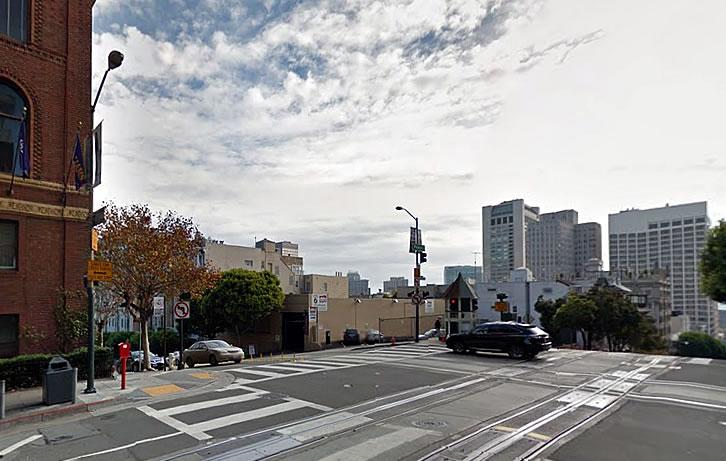 875 California Site