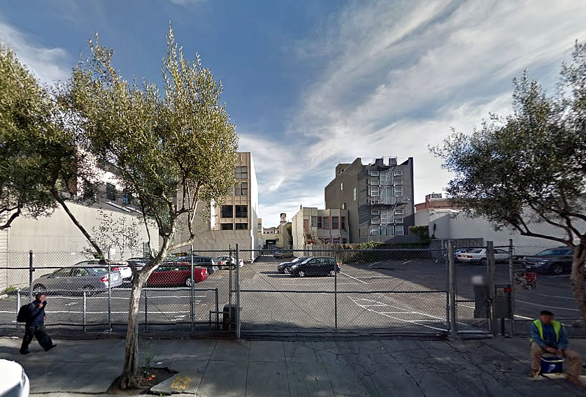 Developer Looking to Cash Out Rather Than Build in Western SoMa
